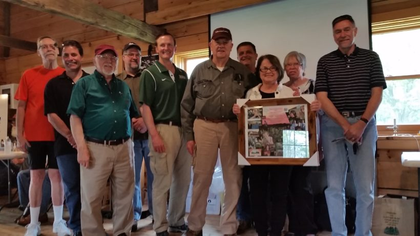 Local Farmer Isabel Prescott Recognized for Open Space Leadership